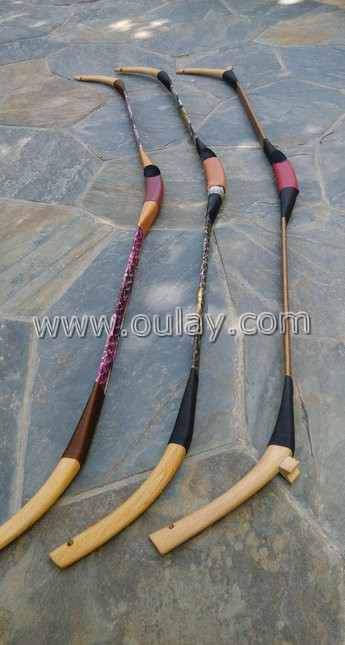 Archery Traditional Bow For Adult Traditional Bows Oulay